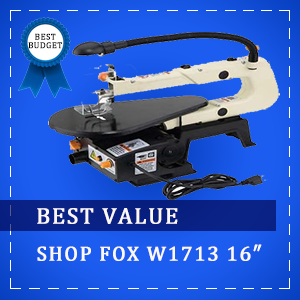 Cheap scroll saw