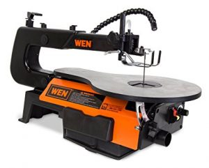 WEN 3920 16″ Scroll Saw review