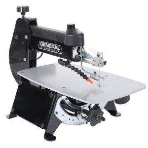 Excalibur 16″ Scroll Saw