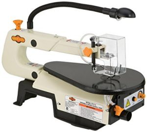 shop fox scroll saw review