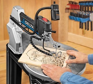 what type of scroll saw is best